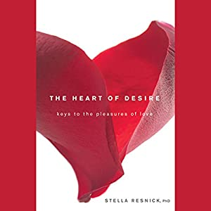 The Heart of Desire Audiobook
