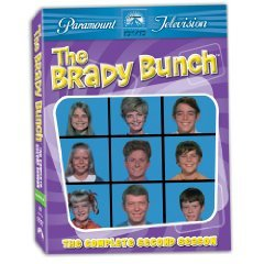 Brady Bunch: The Complete Second Season