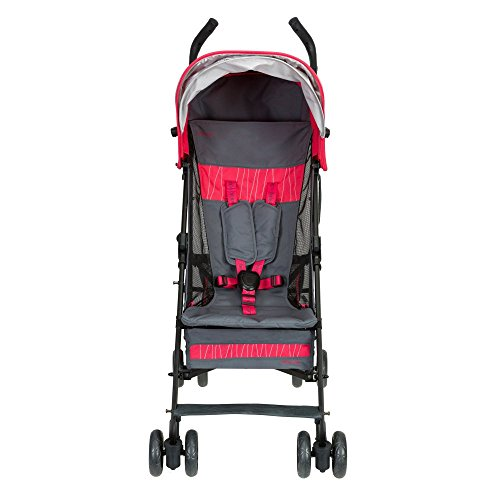 Baby-Cargo-Series-100-Lightweight-Umbrella-Stroller-PinkSlate