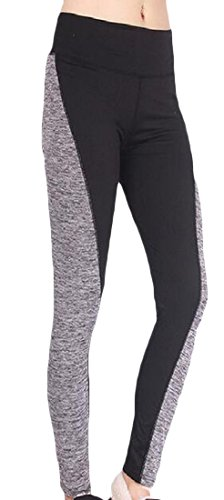 Coolred-Womens-Fitness-Stretch-Running-Pants-Workout-Leggings