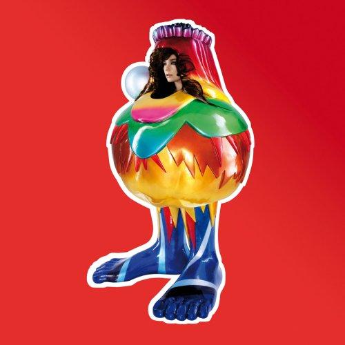 Björk - Volta (W/Dvd) (Ltd Ed) - Zortam Music