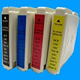 10x Druckerpatronen f?r Brother LC 1000, MFC235c/240C/260c/ 440CN/ 660CN, DCP 130C/DCP 135c/150/ 330C .Kein Orginal ! Premium Supplies. Best Quality!