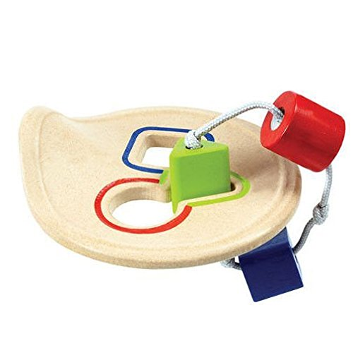 Plan Toys First Shape Sorter