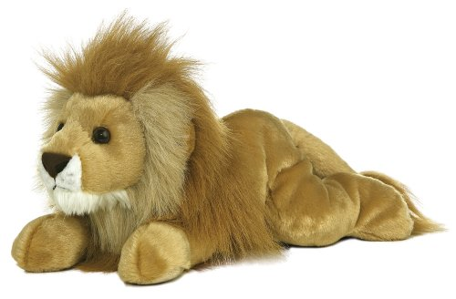 Lion Gifts - Lion Stuffed Animal