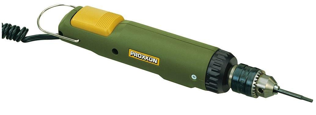 PROXXON 28690 MICROSchrauber MIS 1 im Karton mit 16 Einsätzen  BaumarktÜberprüfung und Beschreibung