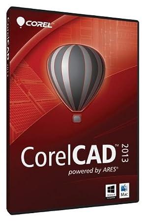 CorelCAD 2013