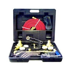 Welding & Cutting Torch Kit