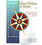 Gifted Children at Home: A Practical Guide for Homeschooling Families (Paperback) - Common