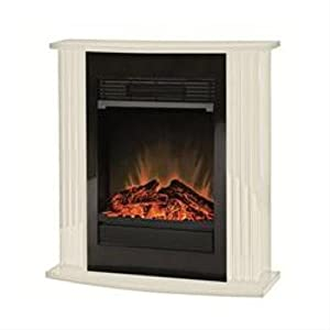 Dimplex MCFP15C Freestanding Log Effect Micro Fireplace       reviews
