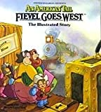 img - for American Tail: Fievel Goes West book / textbook / text book