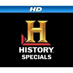 History Specials , Season 1 [HD]