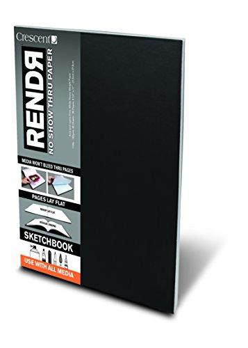 rendr-no-show-thru-lay-flat-sketch-book-85x11-32-sheets