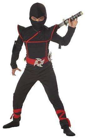 Low Price California Costumes Toys Stealth Ninja