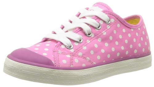 Geox Girls J Ciak G. F Trainers