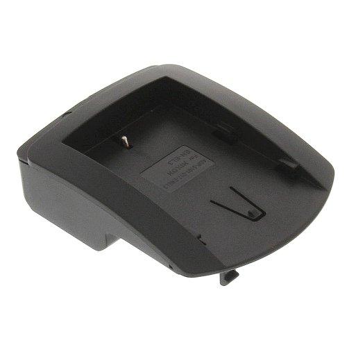 Akku Ladeschale Einsatz für Basisstation 51 für Nikon D70 D50 D200 D80 D100 SLR D100 D70s D90 D300 D700
