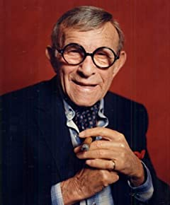 Image of George Burns