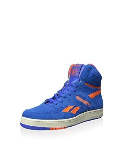 Reebok Men's Hi Mid Basketball Athletic Sneaker