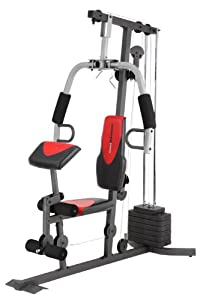 Weider 2980 x Weight System by Weider