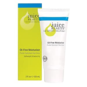 Juice Beauty Oil-Free Moisturizer by Mainspring America, Inc. DBA Direct Cosmetics