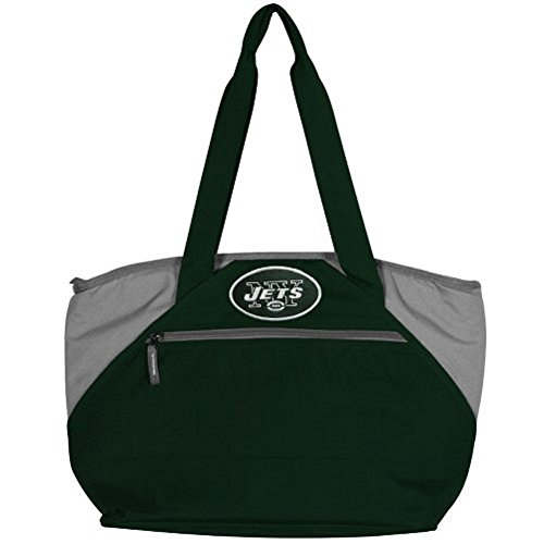 NFL Jets Tote Cooler (Coleman 24 Can Tote compare prices)