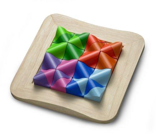 Wonderworld Eco-Friendly 3D Creativity Blocks front-977764