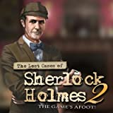 The Lost Cases of Sherlock Holmes 2 [Download] ~ Legacy Interactive