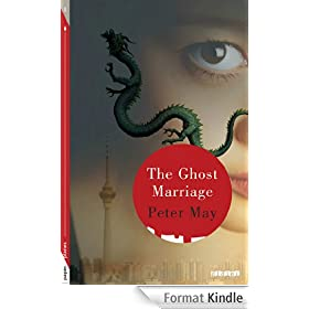 The Ghost Marriage : Collection Paper Planes (English Edition)