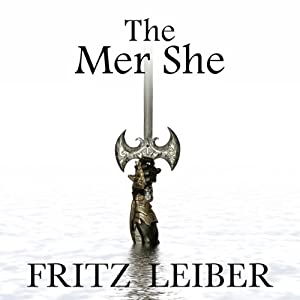 The Mer She Audiobook