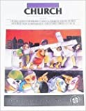 img - for Church (Volume 19 Number 1, Spring 2003) book / textbook / text book