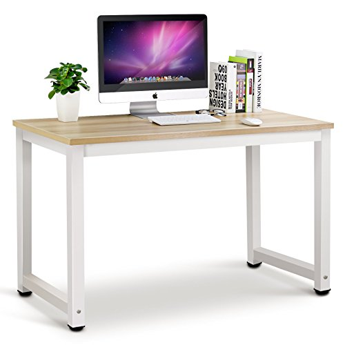 Tribesigns Modern Simple Style Computer Pc Laptop Desk