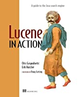 Lucene in Action Front Cover