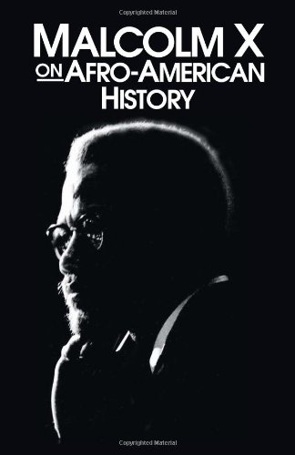 9780873487498 - February 1965: The Final Speeches (Malcolm X speeches & writings) by Malcolm X