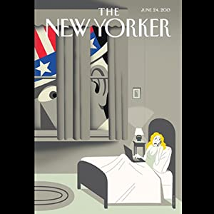 The New Yorker, June 24th 2013 (Jerome Groopman, Larissa MacFarquhar, Malcolm Gladwell) Periodical