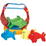 Manhattan Toy Dr. Seuss One Fish Bowl Activity Toy