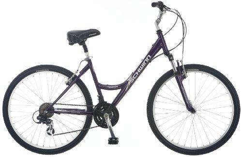 Schwinn Women's Miramar Bicycle (Purple)
