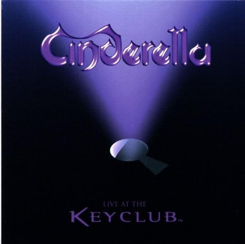 Cinderella-Live At The Keyclub-CD-FLAC-1999-DeVOiD Download