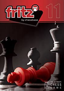 Fritz 11 Chess Playing Software for PC