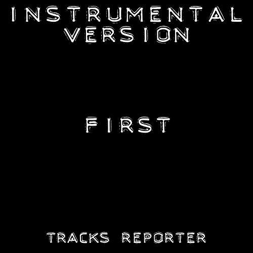 First (Instrumental Version)