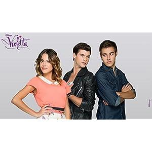 Violetta - Saison 3 - Partie 2 - L'arrivée d'un nouvel étudiant va-t-elle tout chan