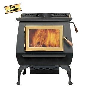 Blaze King - King Parlor Catalytic Stove