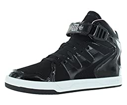 Adidas MC-X 1 Women\'s Basketball Shoes Size US 7.5, Regular Width, Color Black
