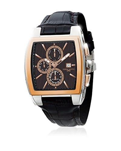 Jorg Gray Reloj de cuarzo  Negro 41 millimeters