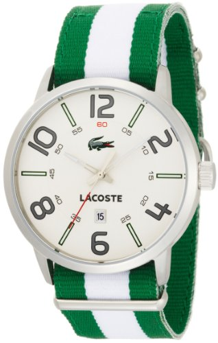 Lacoste Mens Braclet Watch 2010496