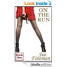 On the Run (The Gregory Series)