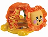Y3631 Mattel - Fisher-Price Swing Lion