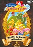 Mother Goose Stories: Jack and Jill