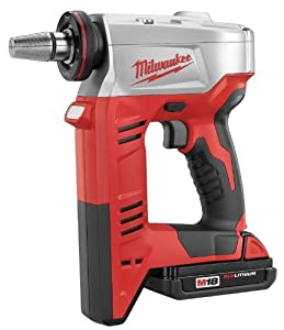 Milwaukee 2632-22 M18 18-Volt Propex Expansion Tool Kit