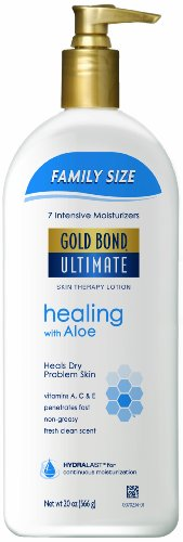 Gold Bond Gol-3636 Moisturizer
