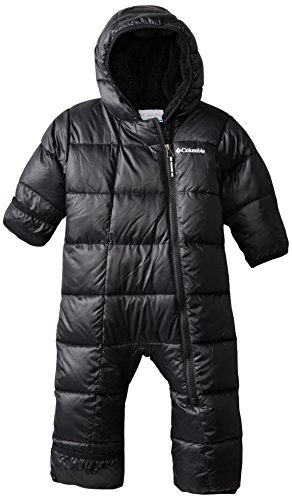 Snowsuit For Baby front-1070337