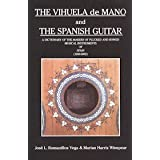 The Vihuela de Mano and The Spanish Guitar